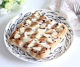 棉花糖吐司片的做法