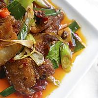 川味回锅肉的做法图解16