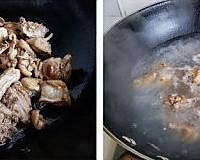冬瓜薏米老鸭汤的做法图解4