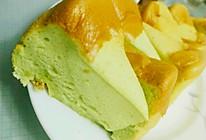 黄瓜蛋糕的做法