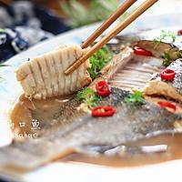 红烧偏口鱼的做法图解11