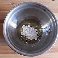 #精品菜谱挑战赛#酸奶溶豆的做法图解4