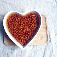 蜜红豆~~夏日甜品必备的做法图解2