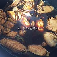 #就是红烧吃不腻!#小鸡炖蘑菇的做法图解12