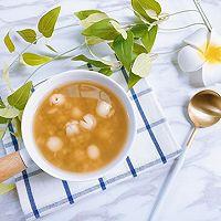 绿豆莲子薏仁甜汤