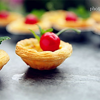 葡式蛋挞#有颜值的实力派#的做法图解10