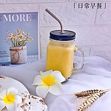 燕麦玉米汁