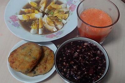 营养早餐7