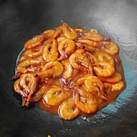 油润辣爆虾的做法图解8