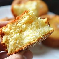 蜂蜜脆皮小蛋糕的做法图解13