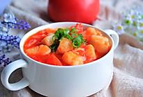番茄龙利鱼   宝妈享食记的做法