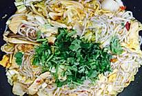 川味猪肉白菜炖粉条的做法