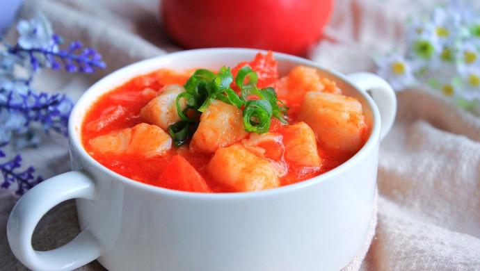 番茄龙利鱼 | 宝妈享食记