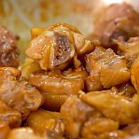大盘鸡|美食台的做法图解2