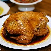 电饭锅版焖鸡的做法图解23