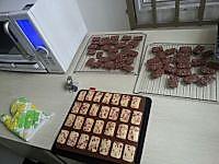 蔓越莓饼干的做法图解11