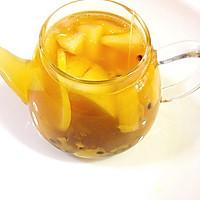 百香果蜜茶的做法图解8
