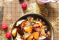 #元宵节美食大赏#大烩菜的做法