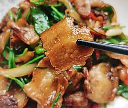 下饭菜回锅肉的做法