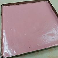 #美食新势力#草莓戚风无花果蛋糕的做法图解18