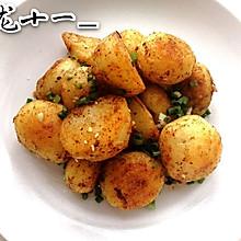 恩施炕土豆