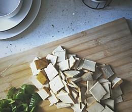 【减脂期菜谱】——麻椒炒豆干的做法