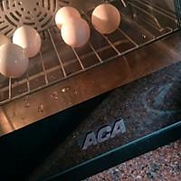 凉拌鸡蛋的做法图解2