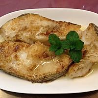 香煎银鳕鱼的做法图解4