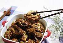 酱香羊蝎子,羊肉下酒羊汤进补,小寒节气一锅炖,热气暖身的做法
