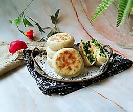 #父亲节,给老爸做道菜#韭菜馅饼的做法