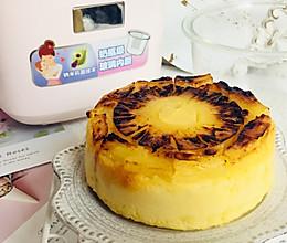 菠萝反转蛋糕(电饭煲版)的做法