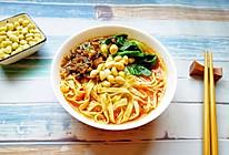 牛骨汤酸菜米线#春天肉菜这样吃#的做法