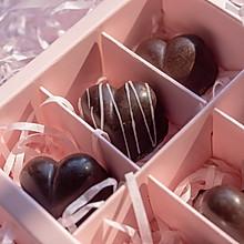 酒心巧克力【初味日记】