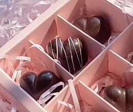 酒心巧克力【初味日记】的做法