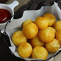 土豆丸子的做法图解8