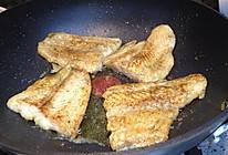 煎巴沙鱼柳的做法