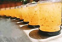 桂花雪梨酱的做法