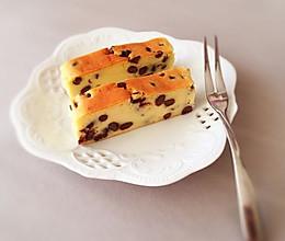 红豆乳酪蛋糕的做法
