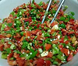 腌辣椒的做法