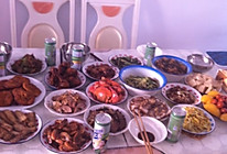 年夜饭的做法