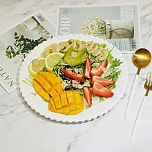水果沙拉#精品菜谱挑战赛#