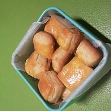 豆渣磨牙饼干