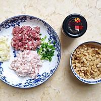 #硬核菜谱制作人#辣椒酱肉沫萝卜干的做法图解1