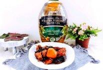 色香味美!肉香回味~紫苏焖鸭的做法