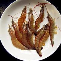 柬埔寨茉莉香米虾仁饭团的做法图解5