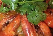 麻辣干锅大虾的做法