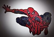 蜘蛛侠煎饼,真的能吃的的做法
