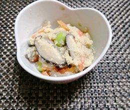 日本家庭料理之炖豆渣(卯の花)的做法