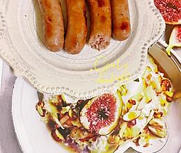 #肉食主义狂欢#台湾风味香肠的做法