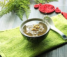 电饭锅绿豆汤#苏泊尔电饭锅#的做法
